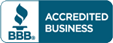 BBB Accredited Busigness